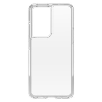 Otterbox Symmetry Clear Case - For Samsung Galaxy S21 Ultra 5G - Clear Main Product Image