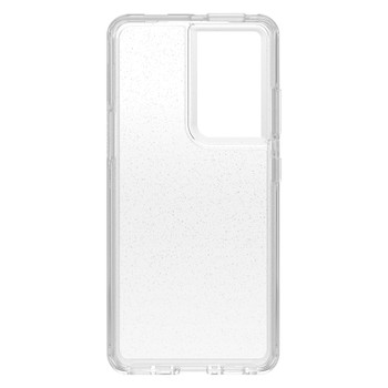Otterbox Symmetry Clear Case - For Samsung Galaxy S21 Ultra 5G - Stardust Main Product Image