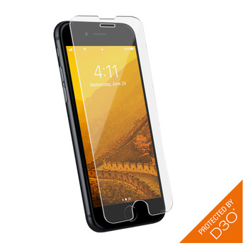 EFM D3O ScreenSafe Screen Armour - For iPhone SE 2020(8/7/6) Main Product Image