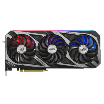 Asus Radeon RX 6800 ROG Strix OC Gaming 16GB Video Card Product Image 2