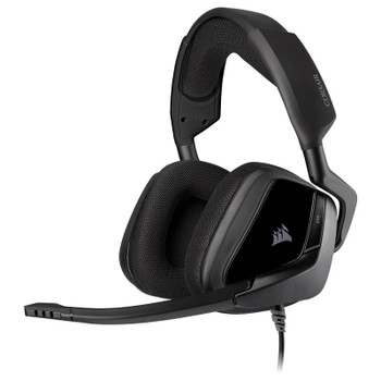 Corsair Void Elite 7.1 Surround Sound USB Gaming Headset - Carbon Main Product Image