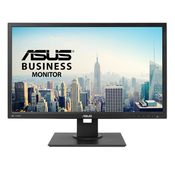 Asus BE249QLBH 23.8in Full HD IPS Business Monitor with Mini PC Mount Kit Main Product Image