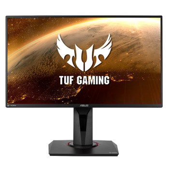 Asus TUF VG259QR 24.5in 165Hz Full HD 1ms G-Sync Compatible IPS Gaming Monitor Main Product Image