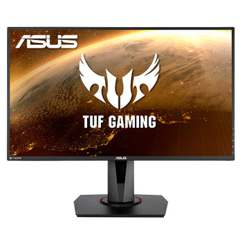 Asus TUF VG279QR 27in Full HD 165Hz 1ms IPS G-Sync Compatible Gaming Monitor Main Product Image