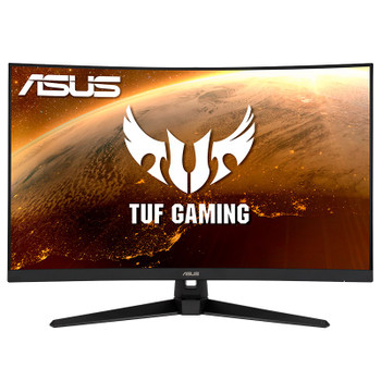 Asus TUF VG32VQ1B 31.5in WQHD 165Hz 1ms VA FreeSync HDR Curved Gaming Monitor Main Product Image