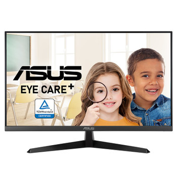 Asus VY279HE 27in 75Hz Full HD FreeSync Eye Care IPS Monitor Main Product Image