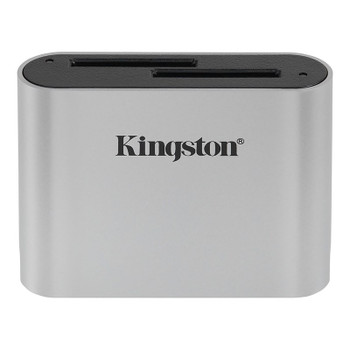 Kingston WFS-SD Workflow Station SD Card Reader Main Product Image
