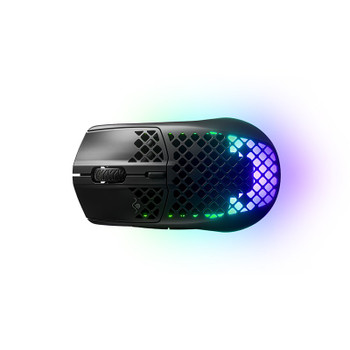 SteelSeries Aerox3 Wireless RGB Ultra Lightweight Gaming Mouse Product Image 2