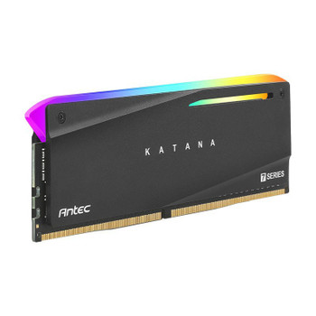 Antec Katana RGB 16GB (2x 8GB) DDR4 3600MHz Memory Product Image 2