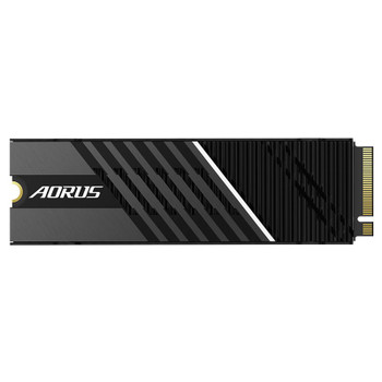 Gigabyte AORUS Gen4 7000s 1TB PCIe 4.0 NVMe 1.4 M.2 (2280) SSD - GP-AG70S1TB Product Image 2