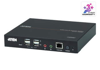 Aten HDMI USB KVM Console station for selected Aten KNxxxx KVM over IP series Main Product Image