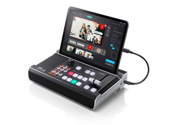 Aten UC9040 StreamLIVE PRO All-in-one Multi-channel AV Mixer Main Product Image