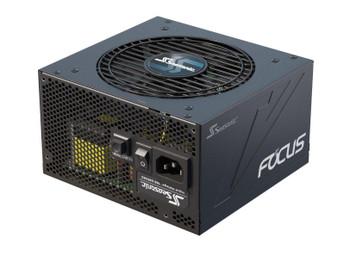 Seasonic 650W Focus GX-650 Gold PSU (SSR-650FX) (OneSeasonic) Main Product Image