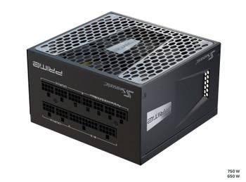 Seasonic 750W Prime PX-750 Platinum PSU (SSR-750PD) (OneSeasonic) Product Image 2