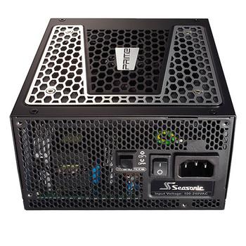 Seasonic 750W Prime TX-750 Titanium PSU (SSR-750TR) (OneSeasonic) Product Image 2