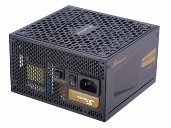 Seasonic 750W Prime Ultra Gold PSU (SSR-750GD2) Main Product Image