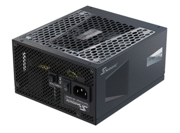 Seasonic 850W Prime PX-850 Platinum PSU (SSR-850PD) (OneSeasonic) Main Product Image