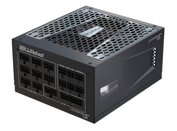 Seasonic 850W Prime PX-850 Platinum PSU (SSR-850PD) (OneSeasonic) Product Image 2