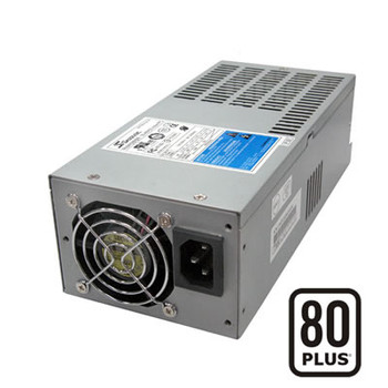 Seasonic SS-400H2U Active PFC 80+ 2U 400W Power Supply Main Product Image