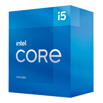 Intel Core i5 11400 6-Core LGA 1200 2.6GHz CPU Processor Main Product Image
