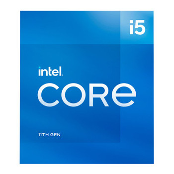 Intel Core i5 11400 6-Core LGA 1200 2.6GHz CPU Processor Product Image 2