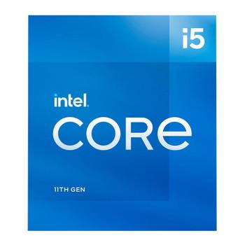 Intel Core i5 11500 6-Core LGA 1200 2.7GHz CPU Processor Product Image 2
