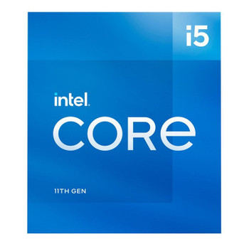 Intel Core i5 11600 6-Core LGA 1200 2.8GHz CPU Processor Product Image 2