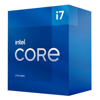 Intel Core i7 11700 8-Core LGA 1200 2.5GHz CPU Processor Main Product Image