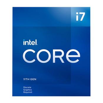 Intel Core i7 11700F 8-Core LGA 1200 2.5GHz CPU Processor Product Image 2