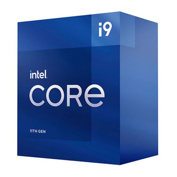 Intel Core i9 11900 8-Core LGA 1200 2.5GHz CPU Processor Main Product Image