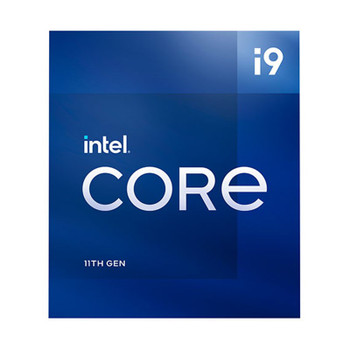Intel Core i9 11900 8-Core LGA 1200 2.5GHz CPU Processor Product Image 2