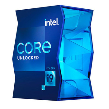 Intel Core i9 11900K 8-Core LGA 1200 3.5GHz Unlocked CPU Processor Main Product Image