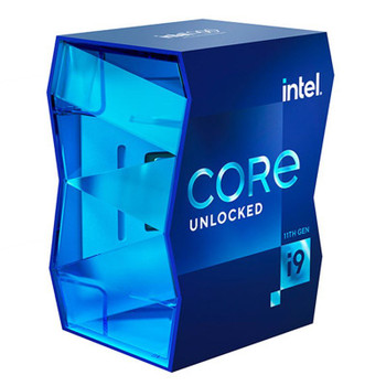 Intel Core i9 11900K 8-Core LGA 1200 3.5GHz Unlocked CPU Processor Product Image 2