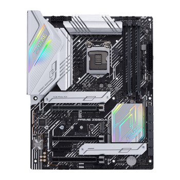 Asus PRIME Z590-A LGA 1200 ATX Motherboard Product Image 2