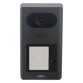 Dahua VTO3211D-P-S1 IP 1 Button Villa Outdoor Station Main Product Image