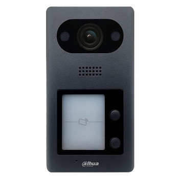 Dahua VTO3211D-P2-S1 IP 2 Button Villa Outdoor Station Main Product Image