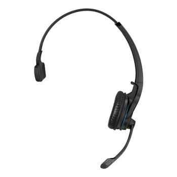 EPOS Sennheiser MB Pro 1 UC ML Mono Bluetooth Headset (inc Charging Stand) Product Image 2