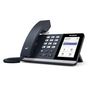 Yealink MP54-Teams IP HD Smart Business Phone - Teams Edition Main Product Image