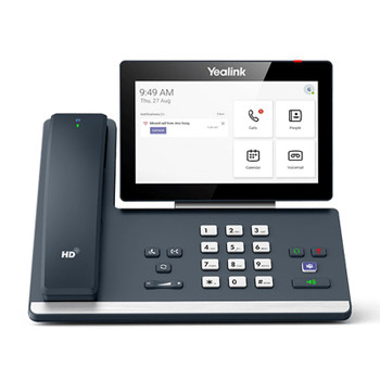 Yealink MP58-Teams IP HD Smart Business Phone - Teams Edition Main Product Image