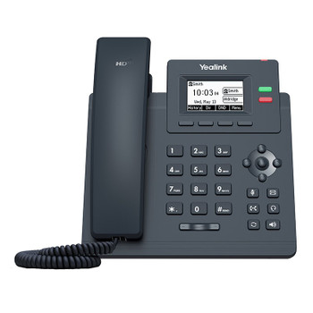 Yealink SIP-T31G 2-Line IP HD Business Phone Main Product Image
