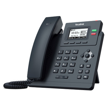 Yealink SIP-T31G 2-Line IP HD Business Phone Product Image 2