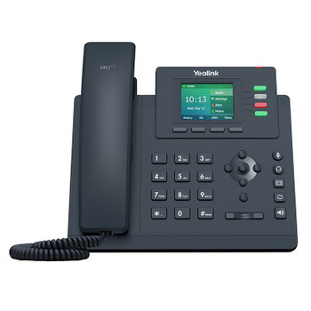 Yealink SIP-T33G 4-Line IP HD Business Phone Main Product Image