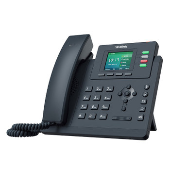 Yealink SIP-T33G 4-Line IP HD Business Phone Product Image 2