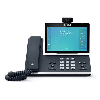 Yealink SIP-T58A-C 16-Line IP HD Smart Business Phone with Camera Main Product Image
