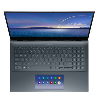 Asus ZenBook Pro 15 UX535LI 15.6in FHD Laptop i7-10750H 16GB 512GB W10P Touch Product Image 2