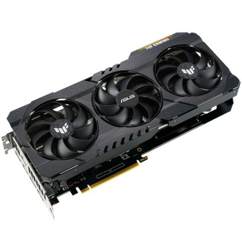 Asus GeForce RTX 3060 Ti TUF Gaming 8GB Video Card Product Image 2