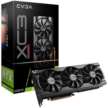Product image for EVGA GeForce RTX 3070 XC3 ULTRA Gaming 8GB Video Card AusPCMarket