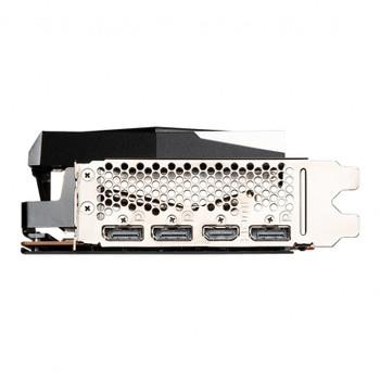 MSI Radeon RX 6700 XT GAMING 12GB Video Card Product Image 2