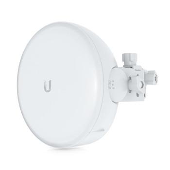 Ubiquiti Networks GBE-PLUS airMAX GigaBeam Plus Long-Range 60 GHz Radio Main Product Image