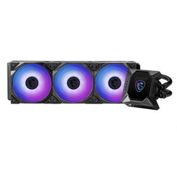 MSI MPG CORELIQUID K360 Liquid CPU Cooler Main Product Image